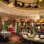 Ресторан Чайковский в Тифлисе - фотография 2