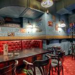 Ресторан Harat's - фотография 4 - Страстной бульвар д.4 стр.5