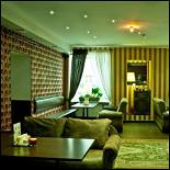 Ресторан Мед - фотография 4 - 1й этаж