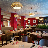 Ресторан Аджика - фотография 1