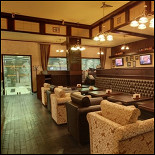Ресторан Amstel - фотография 2