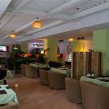 """Ресторан Теплица - фотография 5 - Кафе """"ТепЛица"""""""