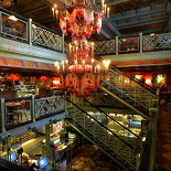 Ресторан Грабли - фотография 5 - грабли
