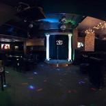 Ресторан Don Gusto - фотография 5 - Сцена основного зала