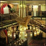 Ресторан Султанат - фотография 3 - 2 этажа ресторана