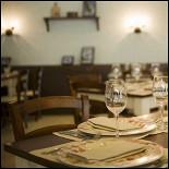 Ресторан Чеснок и варенье - фотография 2 - Сервировка столов