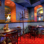 Ресторан Harat's - фотография 1 - Страстной бульвар д.4 стр.5
