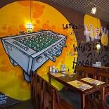 Ресторан Пинта - фотография 2