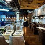 Ресторан Marco Polo - фотография 1