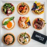 Ресторан Service - фотография 1