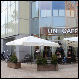 Ресторан Un Caffe - фотография 1