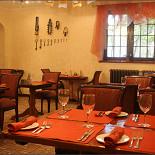 Ресторан Альпенглюк - фотография 3