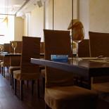 Ресторан Золотая вилка - фотография 3