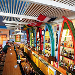 Ресторан Tiki Bar - фотография 5