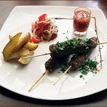 Ресторан Саке & чача - фотография 4