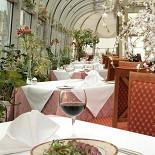 Ресторан Панорама - фотография 4