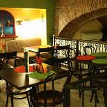Ресторан Van der Wafel - фотография 2