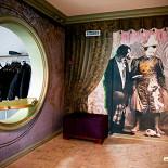 Ресторан Чаплин-холл - фотография 1