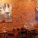 Ресторан Brix - фотография 6