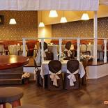 Ресторан Chou Chou - фотография 1