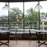 Ресторан Korovabar - фотография 4
