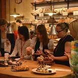 Ресторан Le pain quotidien - фотография 6