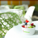 Ресторан Pinkberry - фотография 5