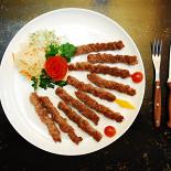 Ресторан Code 011 - фотография 3