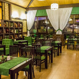 Ресторан Абрис - фотография 2