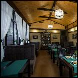 Ресторан Абрис - фотография 1