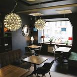 Ресторан Abajour - фотография 4