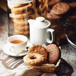 Ресторан Кофемолка Bistrot & Bakery - фотография 1