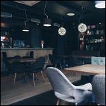Ресторан Abajour - фотография 3