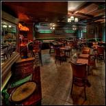 Ресторан Rosie O - фотография 3 - Ирландский зал, первое что Вы видите при входе
