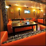 """Ресторан Релакс - фотография 2 - зал """"Африка"""""""