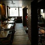 Ресторан Гуляка - фотография 1 - интерьер