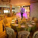 Ресторан Трест - фотография 2 - Интерьер 3-го этажа