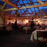 Ресторан Бенвенуто - фотография 4 - ЛЕТНЯЯ ВЕРАНДА