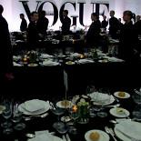 """Ресторан Potel & Chabot - фотография 4 - Ужин на 200 человек и благотворительная акция - """"Россия. 10 лет Vogue"""" - Новый Манеж, Москва"""