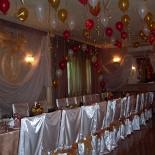 Ресторан Авиньон - фотография 5 - ЗАЛ МАРКИЗА