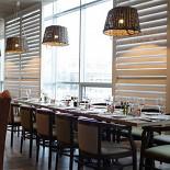 Ресторан Цукини - фотография 2