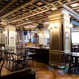 "Ресторан Марсель - фотография 1 - Зал ""Гранд"""