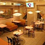 Ресторан Волшебный вкус - фотография 1 - Зал для некурящих