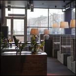 Ресторан Перчини - фотография 5