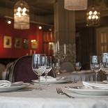 Ресторан George - фотография 3