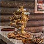 Ресторан Суздаль - фотография 1