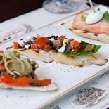 Ресторан Capri - фотография 5