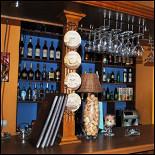 Ресторан Старая Гагра - фотография 1 - Интерьер, бар