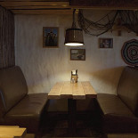 Ресторан Ёрш - фотография 4