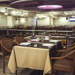 Ресторан Премьера - фотография 2 - Мероприятия любого масштаба от 2-х до 300 человек.